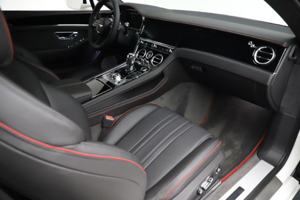 New 2021 Bentley Continental GT V8 for sale Call for price at Bentley Greenwich in Greenwich CT 06830 21