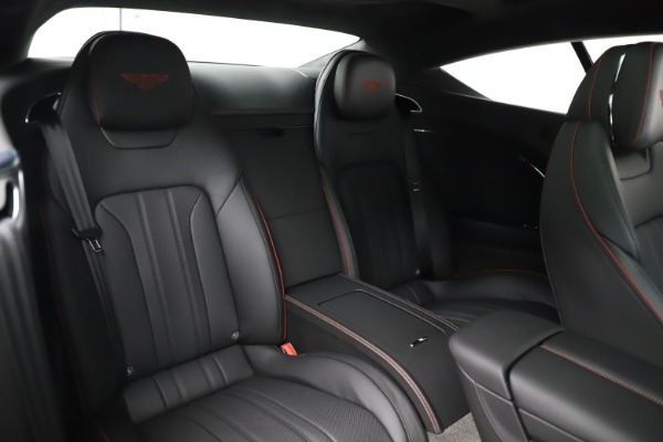 New 2021 Bentley Continental GT V8 for sale Call for price at Bentley Greenwich in Greenwich CT 06830 24