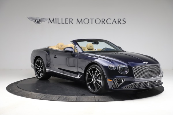 New 2021 Bentley Continental GT W12 for sale Call for price at Bentley Greenwich in Greenwich CT 06830 11