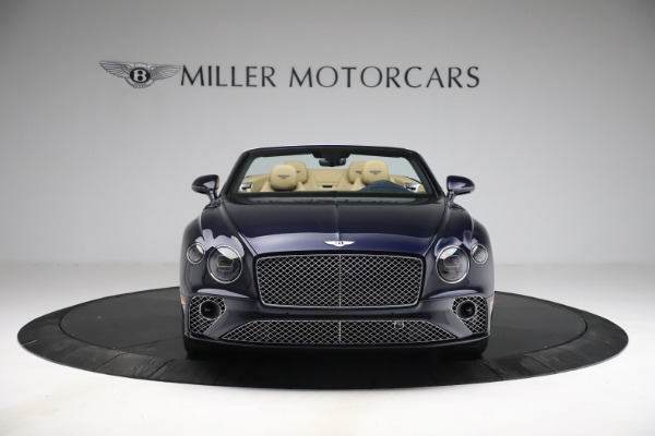 New 2021 Bentley Continental GT W12 for sale Call for price at Bentley Greenwich in Greenwich CT 06830 12