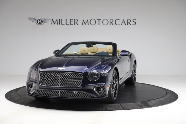 New 2021 Bentley Continental GT W12 for sale Call for price at Bentley Greenwich in Greenwich CT 06830 2