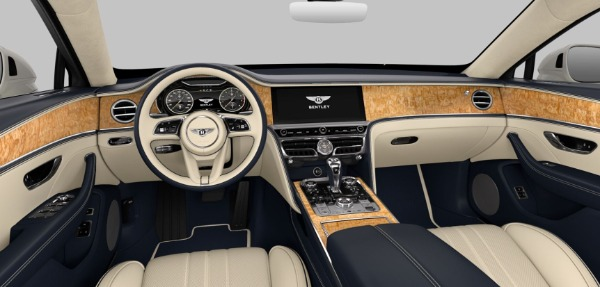 New 2021 Bentley Flying Spur V8 for sale $230,420 at Bentley Greenwich in Greenwich CT 06830 6