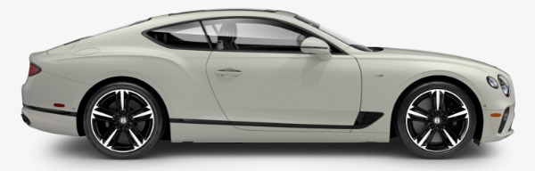 New 2021 Bentley Continental GT V8 for sale $254,095 at Bentley Greenwich in Greenwich CT 06830 2