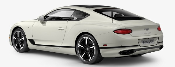 New 2021 Bentley Continental GT V8 for sale $254,095 at Bentley Greenwich in Greenwich CT 06830 3
