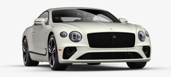 New 2021 Bentley Continental GT V8 for sale $254,095 at Bentley Greenwich in Greenwich CT 06830 5