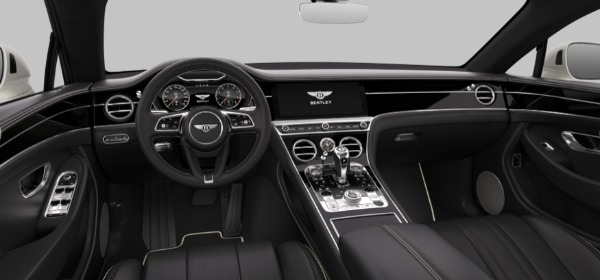 New 2021 Bentley Continental GT V8 for sale $254,095 at Bentley Greenwich in Greenwich CT 06830 6