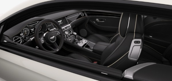 New 2021 Bentley Continental GT V8 for sale $254,095 at Bentley Greenwich in Greenwich CT 06830 7