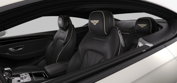 New 2021 Bentley Continental GT V8 for sale $254,095 at Bentley Greenwich in Greenwich CT 06830 8