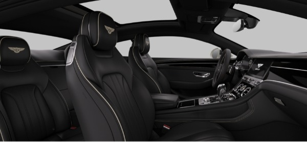 New 2021 Bentley Continental GT V8 for sale $254,095 at Bentley Greenwich in Greenwich CT 06830 9