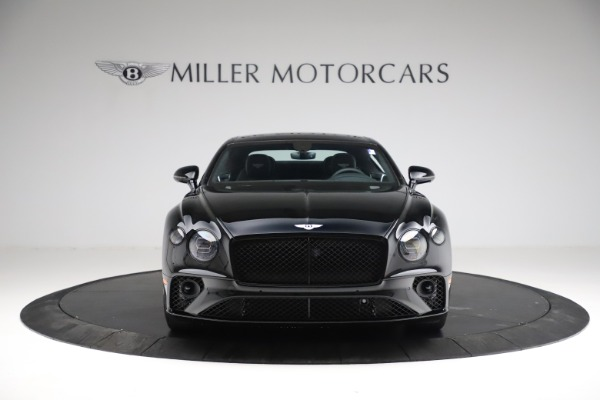 New 2021 Bentley Continental GT V8 for sale Sold at Bentley Greenwich in Greenwich CT 06830 12