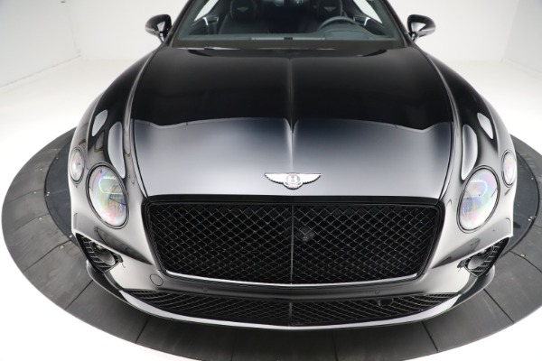 New 2021 Bentley Continental GT V8 for sale Sold at Bentley Greenwich in Greenwich CT 06830 13