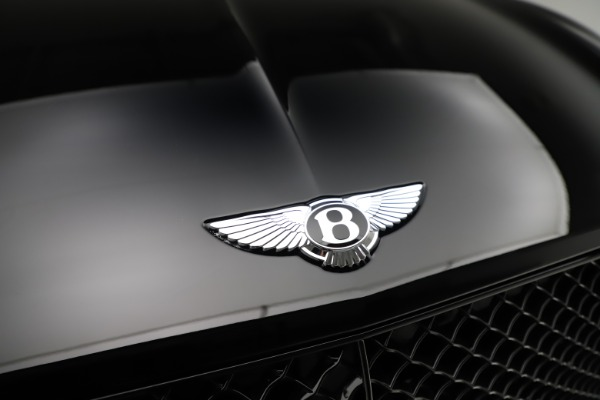 New 2021 Bentley Continental GT V8 for sale Sold at Bentley Greenwich in Greenwich CT 06830 14