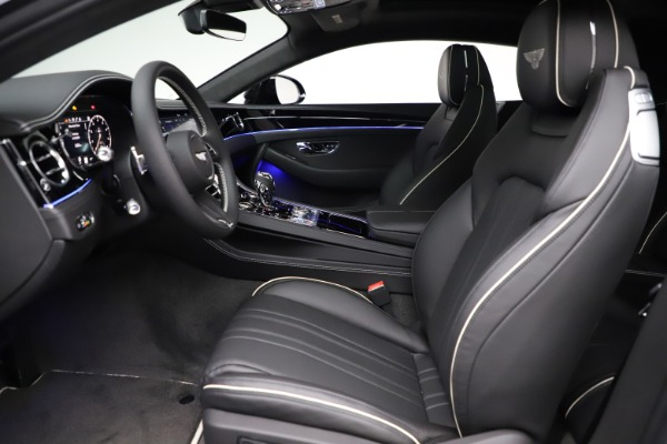New 2021 Bentley Continental GT V8 for sale Sold at Bentley Greenwich in Greenwich CT 06830 20