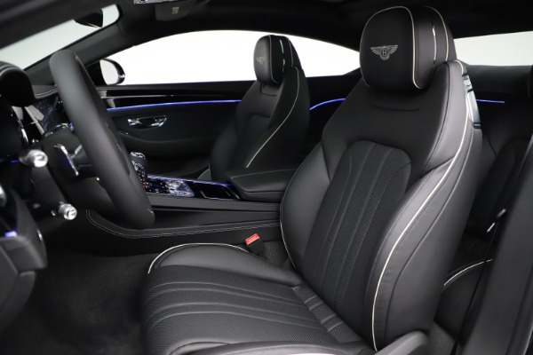 New 2021 Bentley Continental GT V8 for sale Sold at Bentley Greenwich in Greenwich CT 06830 21