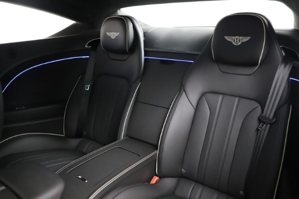 New 2021 Bentley Continental GT V8 for sale Sold at Bentley Greenwich in Greenwich CT 06830 22