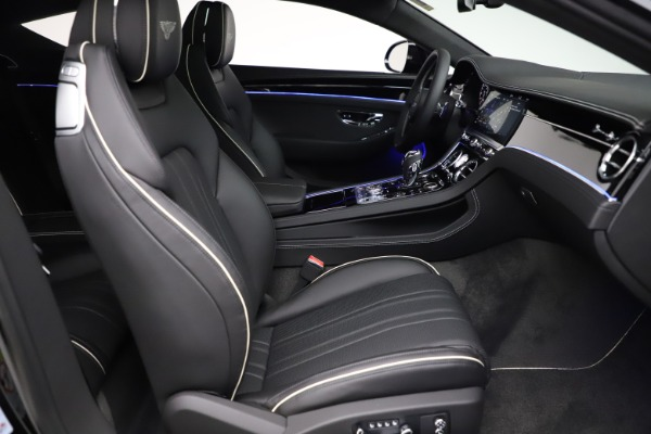 New 2021 Bentley Continental GT V8 for sale Sold at Bentley Greenwich in Greenwich CT 06830 27