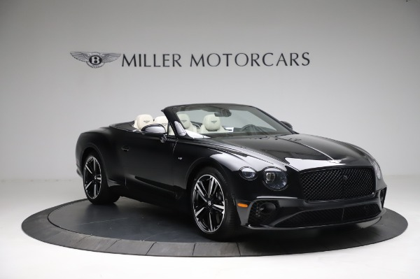 New 2021 Bentley Continental GT V8 for sale Sold at Bentley Greenwich in Greenwich CT 06830 10