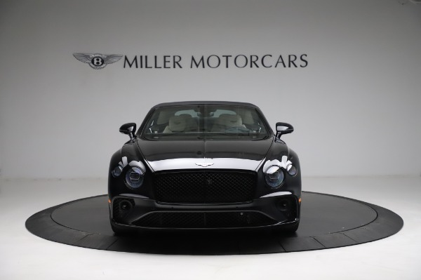 New 2021 Bentley Continental GT V8 for sale Sold at Bentley Greenwich in Greenwich CT 06830 19