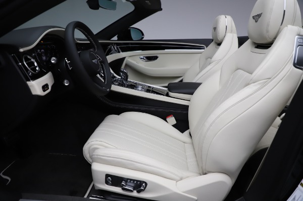 New 2021 Bentley Continental GT V8 for sale Sold at Bentley Greenwich in Greenwich CT 06830 25