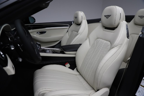New 2021 Bentley Continental GT V8 for sale Sold at Bentley Greenwich in Greenwich CT 06830 26
