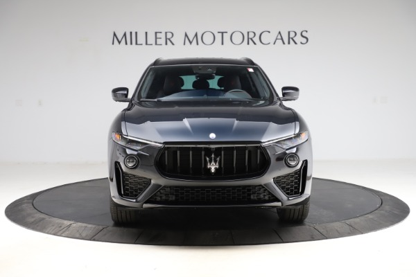 New 2021 Maserati Levante Q4 GranSport for sale $94,985 at Bentley Greenwich in Greenwich CT 06830 12