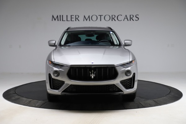 New 2021 Maserati Levante Q4 GranSport for sale $93,585 at Bentley Greenwich in Greenwich CT 06830 12