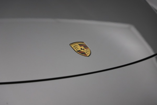 Used 2019 Porsche 911 Turbo S for sale $177,900 at Bentley Greenwich in Greenwich CT 06830 28