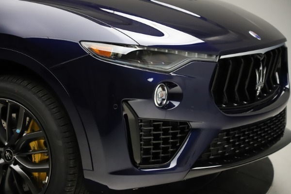 New 2021 Maserati Levante S Q4 GranSport for sale $100,185 at Bentley Greenwich in Greenwich CT 06830 25