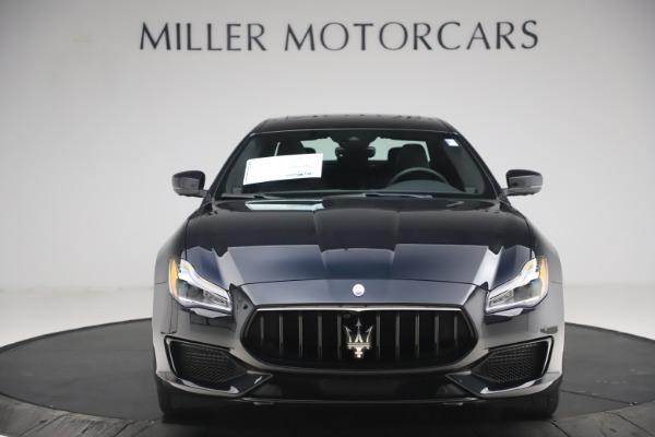 New 2021 Maserati Quattroporte S Q4 GranSport for sale $129,185 at Bentley Greenwich in Greenwich CT 06830 12