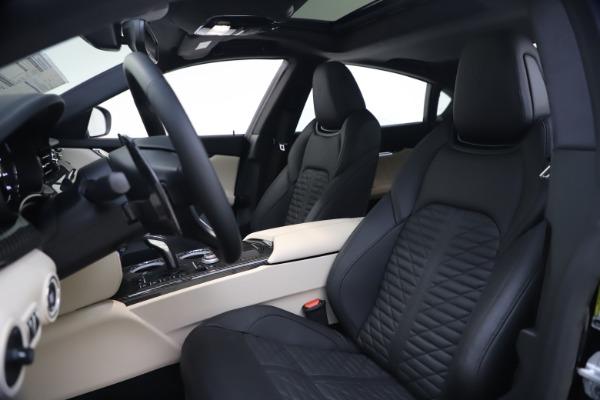 New 2021 Maserati Quattroporte S Q4 GranSport for sale $129,185 at Bentley Greenwich in Greenwich CT 06830 15