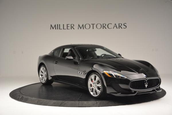 Used 2013 Maserati GranTurismo Sport for sale Sold at Bentley Greenwich in Greenwich CT 06830 11