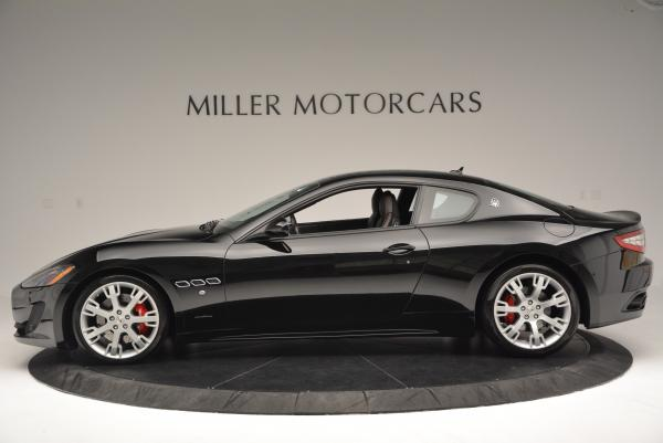 Used 2013 Maserati GranTurismo Sport for sale Sold at Bentley Greenwich in Greenwich CT 06830 3