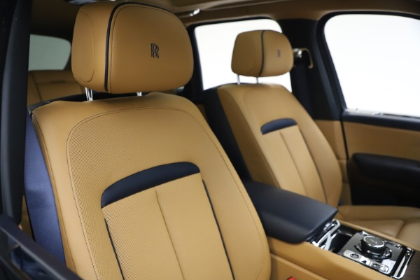 Used 2019 Rolls-Royce Cullinan for sale Sold at Bentley Greenwich in Greenwich CT 06830 15