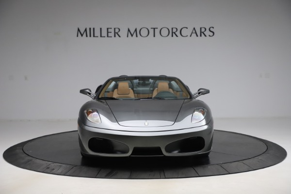 Used 2006 Ferrari F430 Spider for sale $249,900 at Bentley Greenwich in Greenwich CT 06830 12