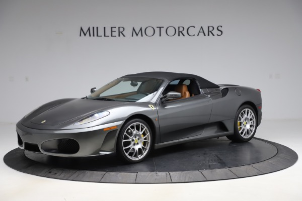 Used 2006 Ferrari F430 Spider for sale $249,900 at Bentley Greenwich in Greenwich CT 06830 14