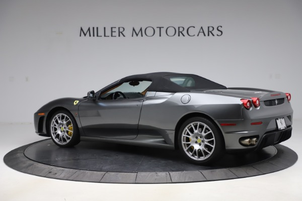 Used 2006 Ferrari F430 Spider for sale $249,900 at Bentley Greenwich in Greenwich CT 06830 16