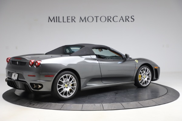 Used 2006 Ferrari F430 Spider for sale $249,900 at Bentley Greenwich in Greenwich CT 06830 20