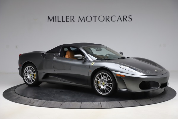 Used 2006 Ferrari F430 Spider for sale $249,900 at Bentley Greenwich in Greenwich CT 06830 22