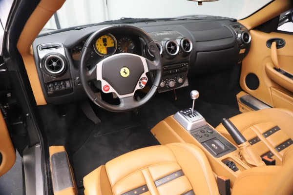Used 2006 Ferrari F430 Spider for sale $249,900 at Bentley Greenwich in Greenwich CT 06830 25