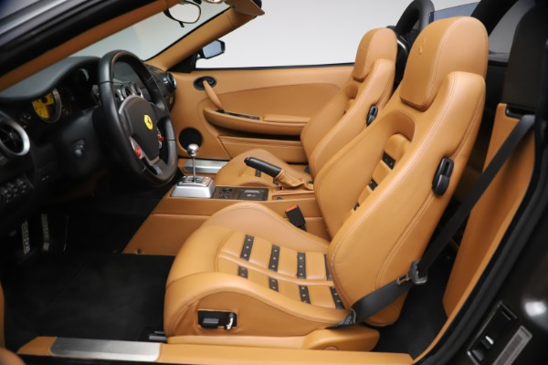 Used 2006 Ferrari F430 Spider for sale $249,900 at Bentley Greenwich in Greenwich CT 06830 26