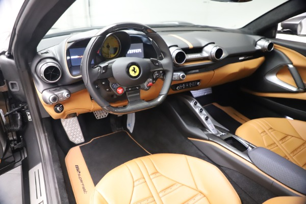 Used 2020 Ferrari 812 Superfast for sale Call for price at Bentley Greenwich in Greenwich CT 06830 13