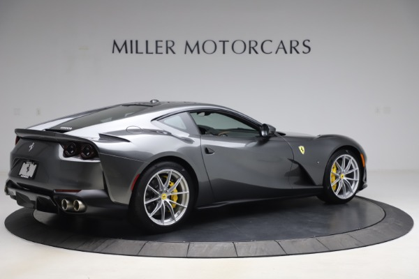 Used 2020 Ferrari 812 Superfast for sale Call for price at Bentley Greenwich in Greenwich CT 06830 8