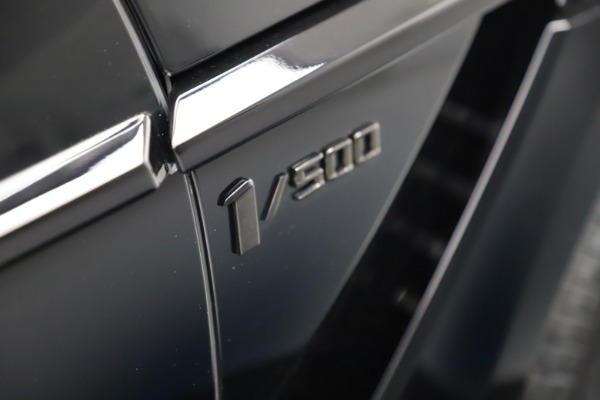 New 2021 Aston Martin DBX for sale $200,986 at Bentley Greenwich in Greenwich CT 06830 23