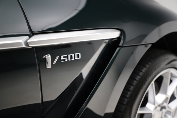 New 2021 Aston Martin DBX SUV for sale $221,386 at Bentley Greenwich in Greenwich CT 06830 23