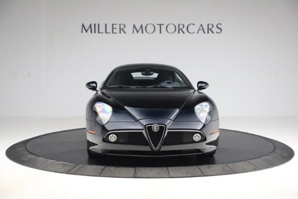 Used 2008 Alfa Romeo 8C Competizione for sale $339,900 at Bentley Greenwich in Greenwich CT 06830 12