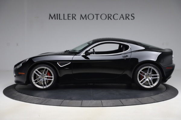 Used 2008 Alfa Romeo 8C Competizione for sale $339,900 at Bentley Greenwich in Greenwich CT 06830 3