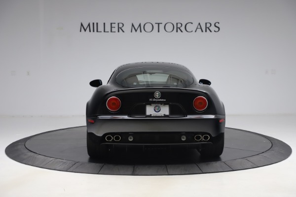 Used 2008 Alfa Romeo 8C Competizione for sale $339,900 at Bentley Greenwich in Greenwich CT 06830 6
