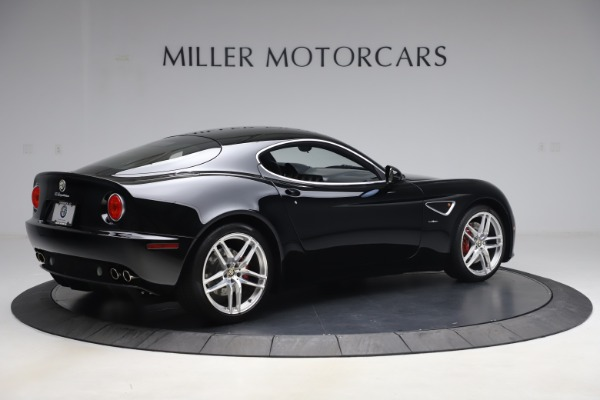 Used 2008 Alfa Romeo 8C Competizione for sale $339,900 at Bentley Greenwich in Greenwich CT 06830 8