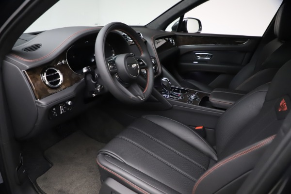 New 2021 Bentley Bentayga V8 for sale $213,720 at Bentley Greenwich in Greenwich CT 06830 19