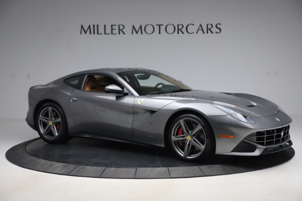 Used 2017 Ferrari F12 Berlinetta for sale $269,900 at Bentley Greenwich in Greenwich CT 06830 10